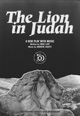 lion in judah cover